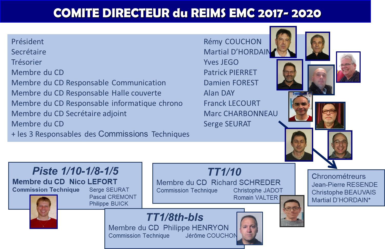 CD REMC 2017-2020